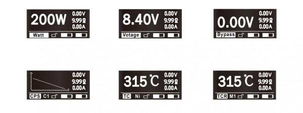 Aspire Speeder 200 Watt