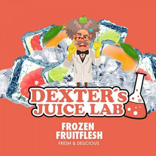 Aroma Frozen Fruitflesh