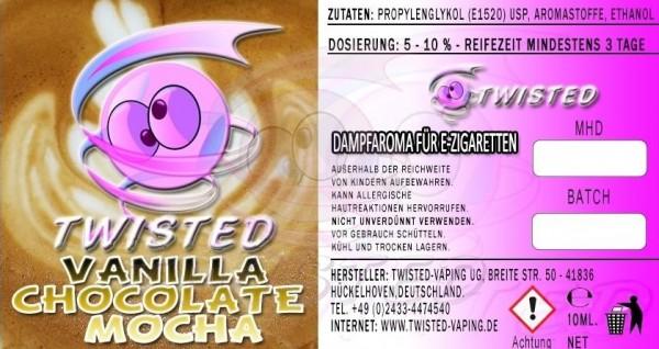 Aroma Vanilla Chocolate Mocca
