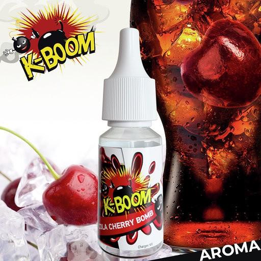 Aroma Cola Cherry Bomb