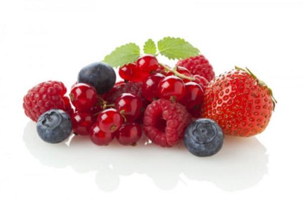 Aroma Harvest Berry