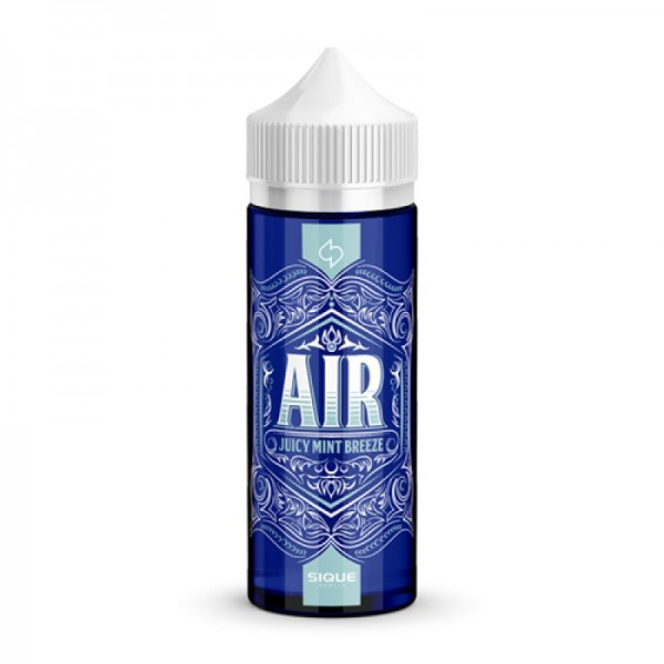 Liquid Air - Sique Berlin 100ml/120ml