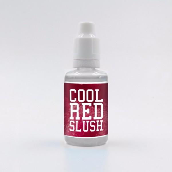 Aroma Cool Red Slush