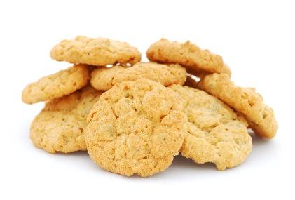 Aroma Oatmeal Cookie