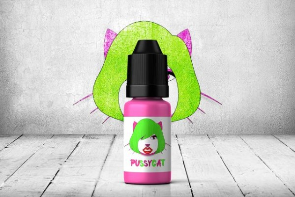 Aroma Pussycat