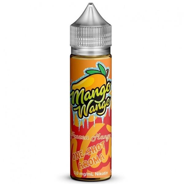 Aroma Mango Wango - Frozen Mango