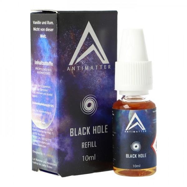Aroma Black Hole - Antimatter