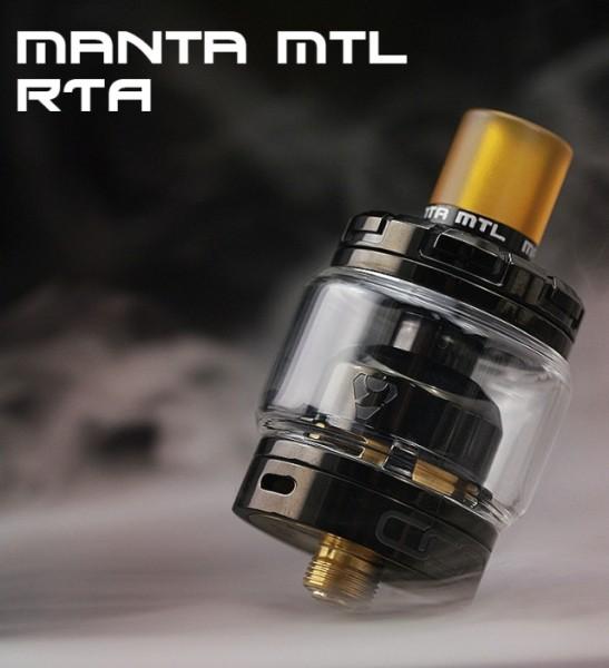 Advken Manta MTL RTA