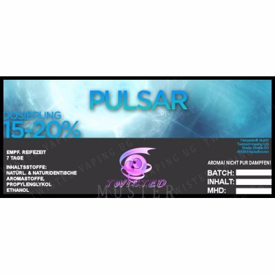 Aroma Pulsar
