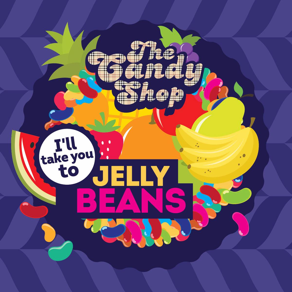 Jelly Beans Kombinationen