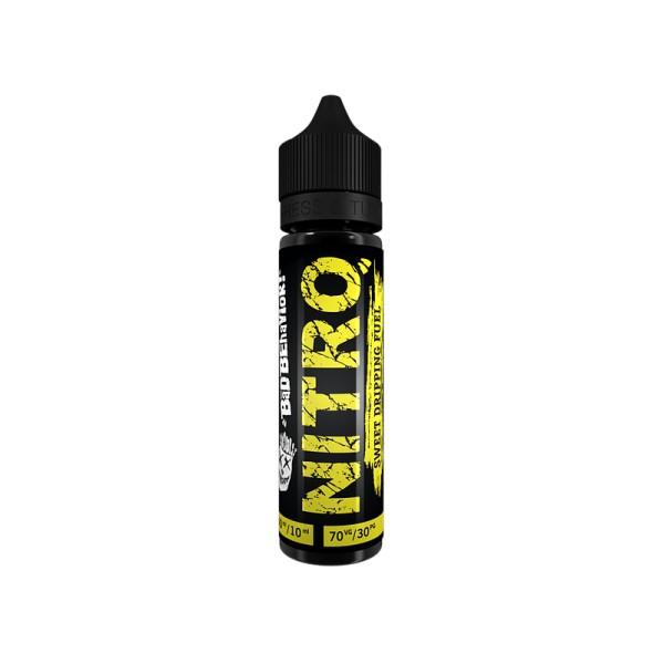 Liquid Sweet Dripping Fuel - VoVan 50ml/60ml