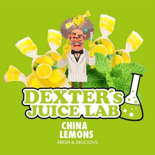 Aroma China Lemon