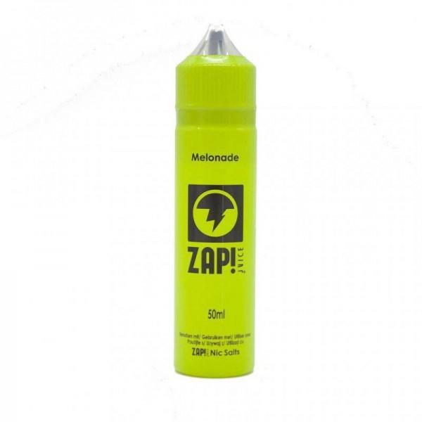 Liquid Melonade - ZAP! Juice - 50ml/60ml