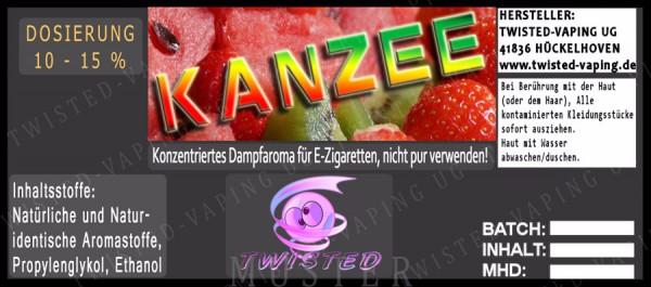 Aroma Kanzee