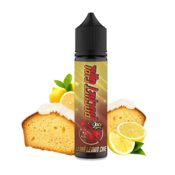 Aroma Lunar Lemon Cake
