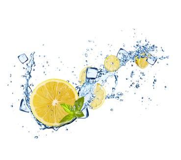 Aroma Lemonkiss