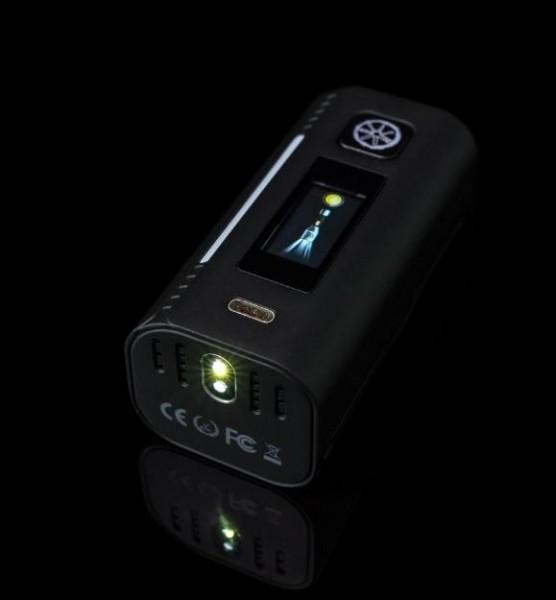 AsMODus Lustro 200 Watt Mod