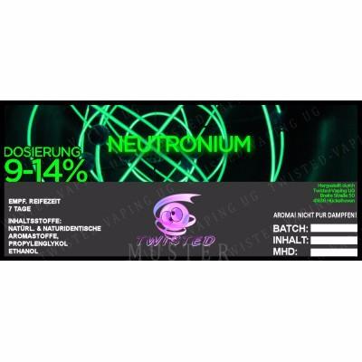 Aroma Neutronium