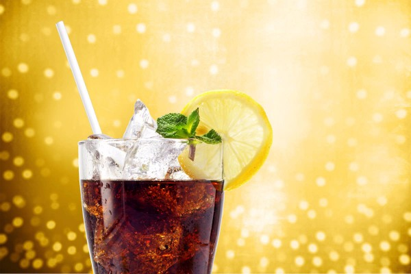 Liquid Cola Zitrone
