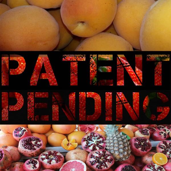 Aroma Patent Pending