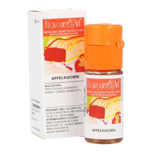 Aroma Apfelkuchen (FA)