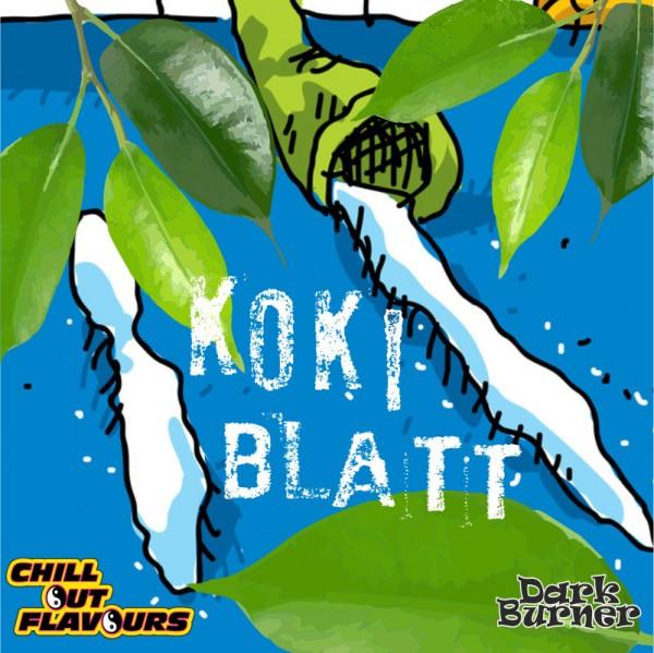 Aroma Kokiblatt