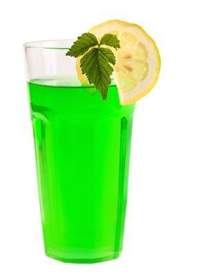 Aroma Green Apple Star