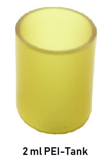 Vandy Vape Berserker Ersatztank (2ml/4,5ml)