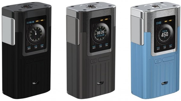 Joyetech Espion 200 Watt Mod (IC)