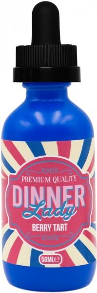 Liquid Berry Tart - Dinner Lady 60ml