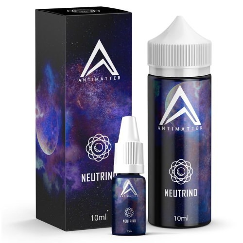 Aroma Neutrino - Antimatter