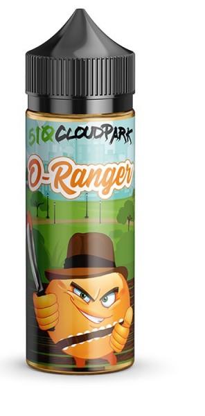 Aroma O-Ranger