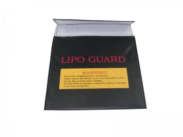 Lipo Guard Brandschutztasche