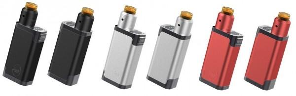 CoilArt DPRO 133 RDA Premium Kit