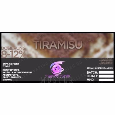 Aroma Tiramisu