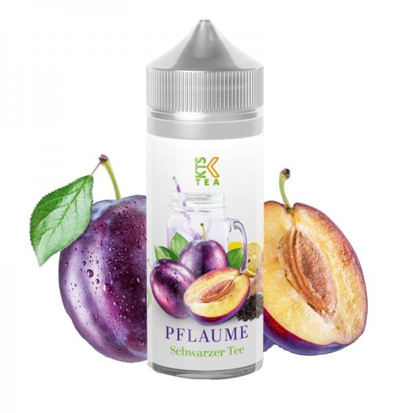Aroma Pflaume - KTS Tea Serie