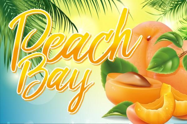 Liquid Peach Bay
