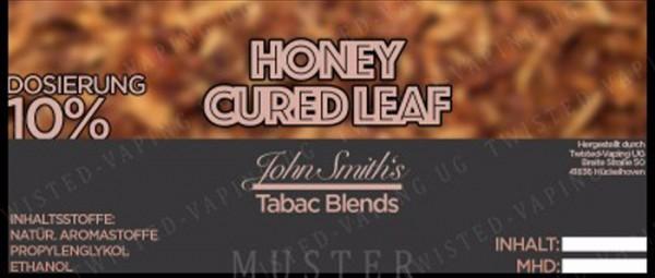 Aroma Honey Cured Leaf