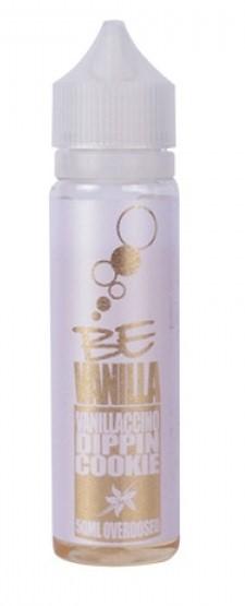 Liquid Vanillaccino Dippin Cookie - Be Vanilla 50ml/60ml