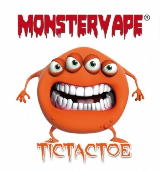 Aroma TicTacToe