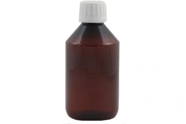 250 ml Flasche PET