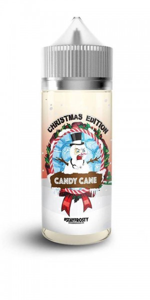 Liquid Candy Cane - Dr. Frost 100ml/120ml