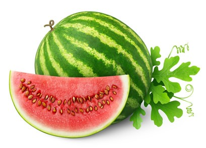 Liquid Wassermelone