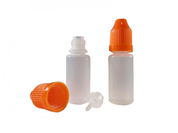 12 ml Flaschen PE