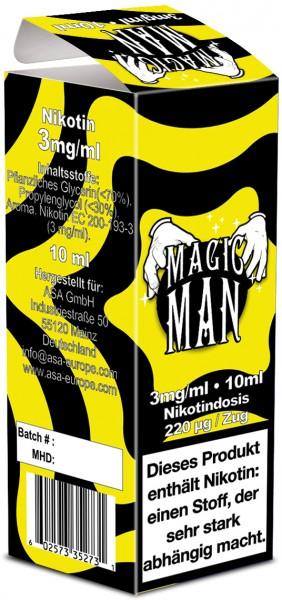 Liquid Magic Man - One Hit Wonder
