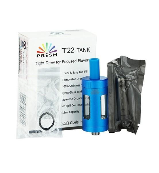 Innokin Prism T22 Verdampfer
