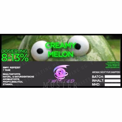 Aroma Creamy Melon