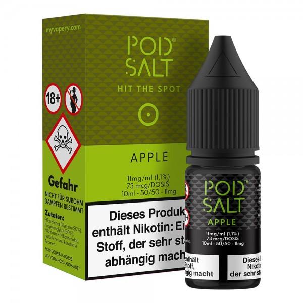 Liquid Apple - Pod Salt Nikotinsalz