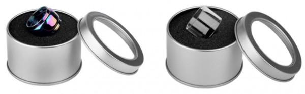 Wotofo Flow Pro Ersatzglas (4ml/5ml)