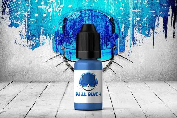 Aroma DJ LL Blue J